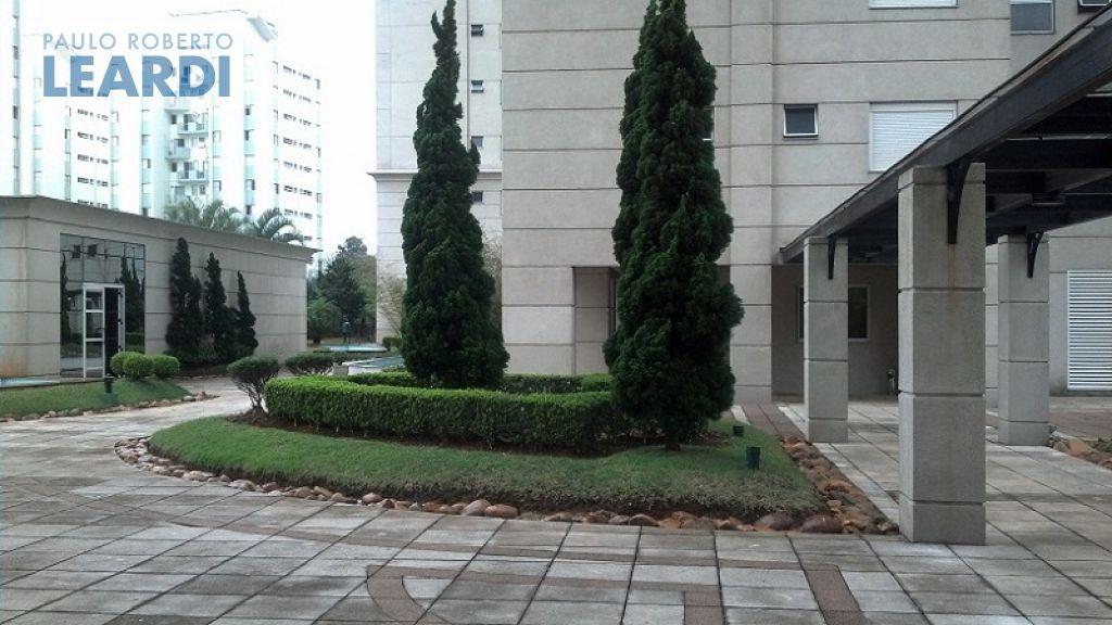 apartamento jardim marajoara - são paulo - ref: 534016