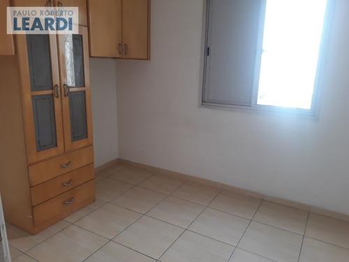 apartamento jardim marajoara - são paulo - ref: 534165