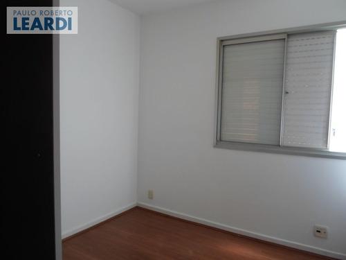 apartamento jardim marajoara - são paulo - ref: 534264