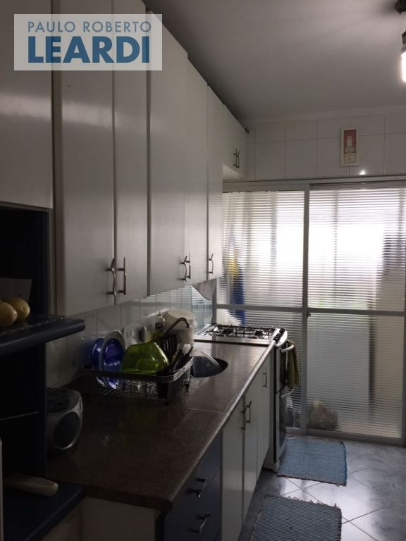 apartamento jardim marajoara - são paulo - ref: 534299