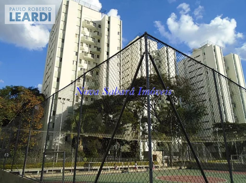 apartamento jardim marajoara - são paulo - ref: 534439