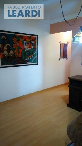 apartamento jardim marajoara - são paulo - ref: 536179