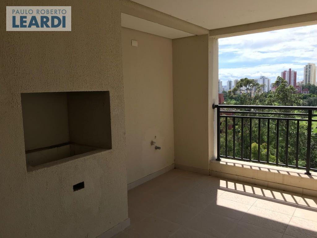 apartamento jardim marajoara - são paulo - ref: 536504