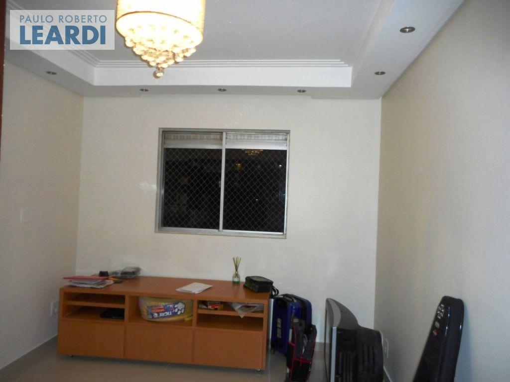 apartamento jardim marajoara - são paulo - ref: 537789