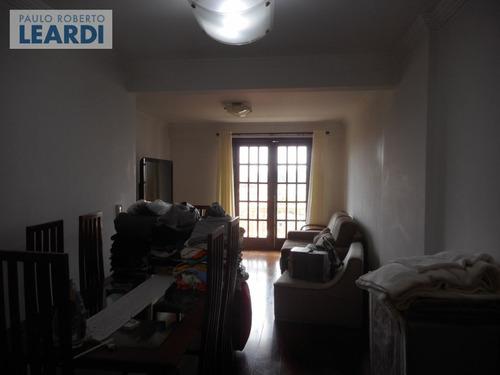 apartamento jardim marajoara - são paulo - ref: 539273