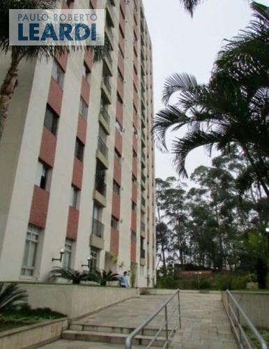 apartamento jardim marajoara - são paulo - ref: 540930