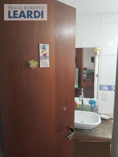 apartamento jardim marajoara - são paulo - ref: 542008