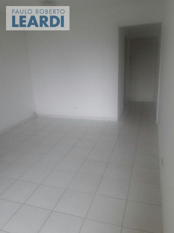 apartamento jardim marajoara - são paulo - ref: 542262