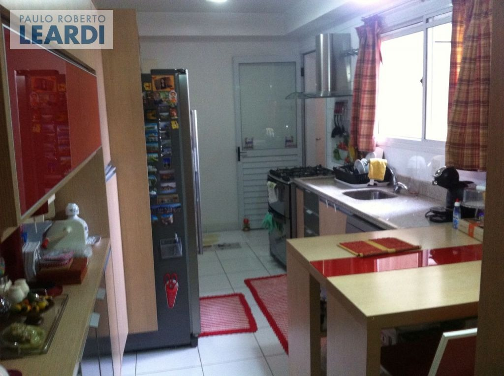 apartamento jardim marajoara - são paulo - ref: 543126