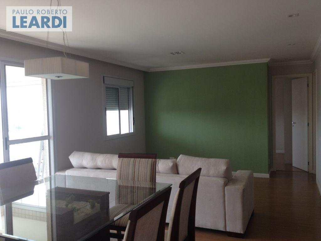 apartamento jardim marajoara - são paulo - ref: 543757