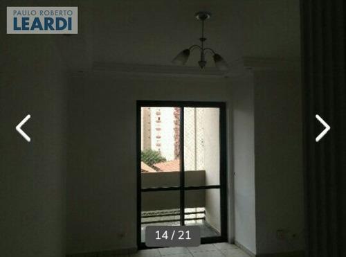 apartamento jardim marajoara - são paulo - ref: 543987