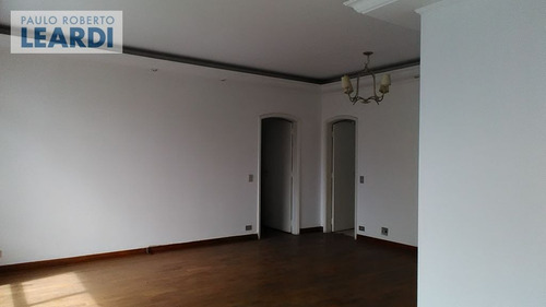 apartamento jardim marajoara - são paulo - ref: 544220