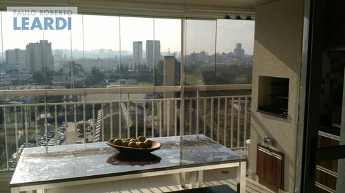 apartamento jardim marajoara - são paulo - ref: 544328