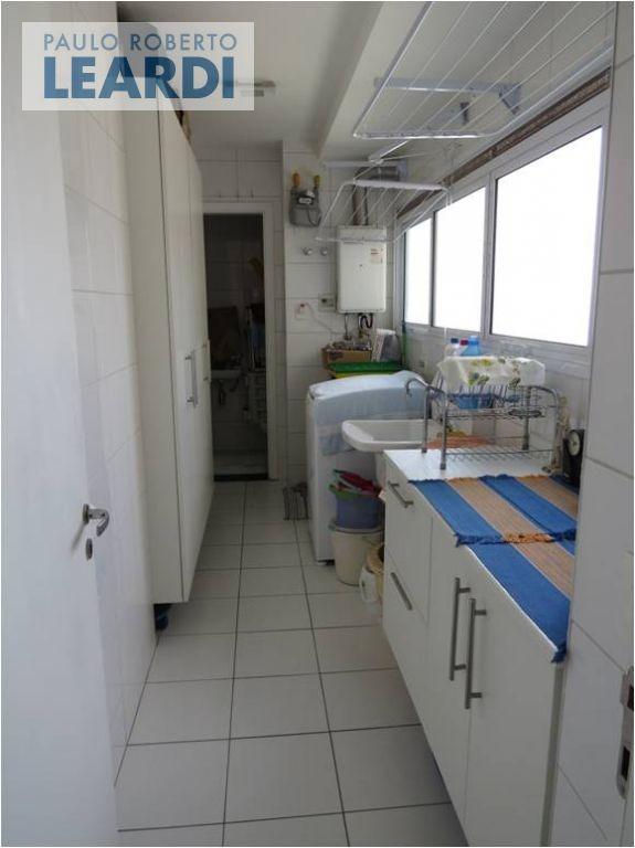 apartamento jardim marajoara - são paulo - ref: 544518