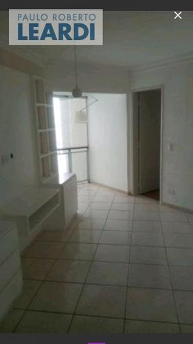 apartamento jardim marajoara - são paulo - ref: 544898