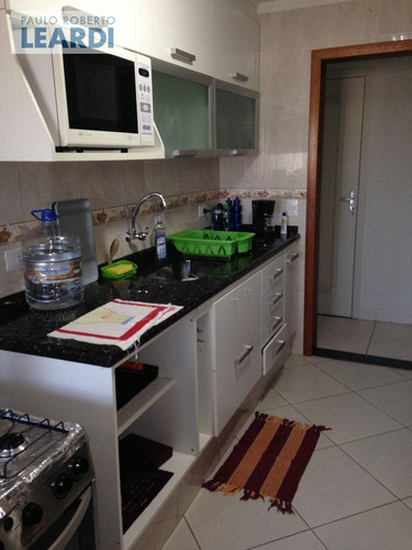 apartamento jardim marajoara - são paulo - ref: 546866