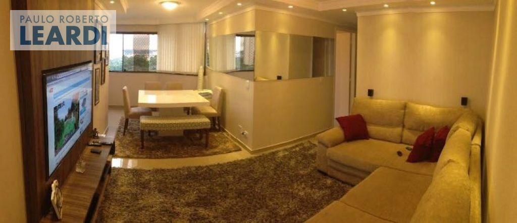apartamento jardim marajoara - são paulo - ref: 546940