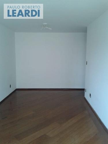 apartamento jardim marajoara - são paulo - ref: 551454