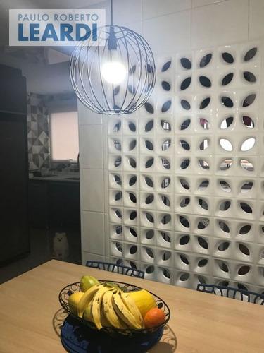 apartamento jardim marajoara - são paulo - ref: 552483