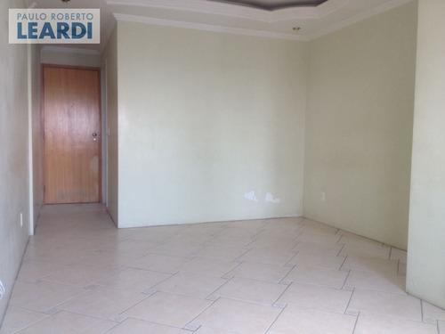 apartamento jardim marajoara - são paulo - ref: 552903