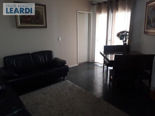apartamento jardim marajoara - são paulo - ref: 553715