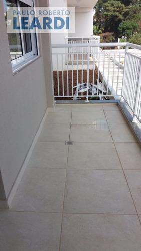 apartamento jardim marajoara - são paulo - ref: 554016