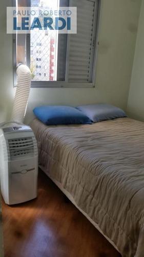 apartamento jardim marajoara - são paulo - ref: 554534