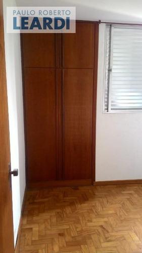 apartamento jardim marajoara - são paulo - ref: 554711