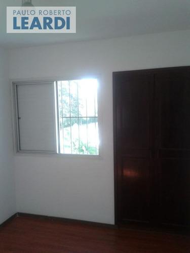 apartamento jardim marajoara - são paulo - ref: 555048