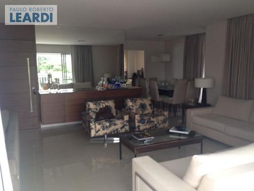 apartamento jardim marajoara - são paulo - ref: 555712