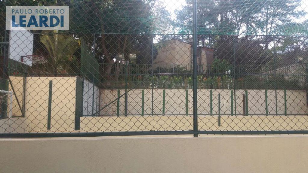 apartamento jardim marajoara - são paulo - ref: 555837