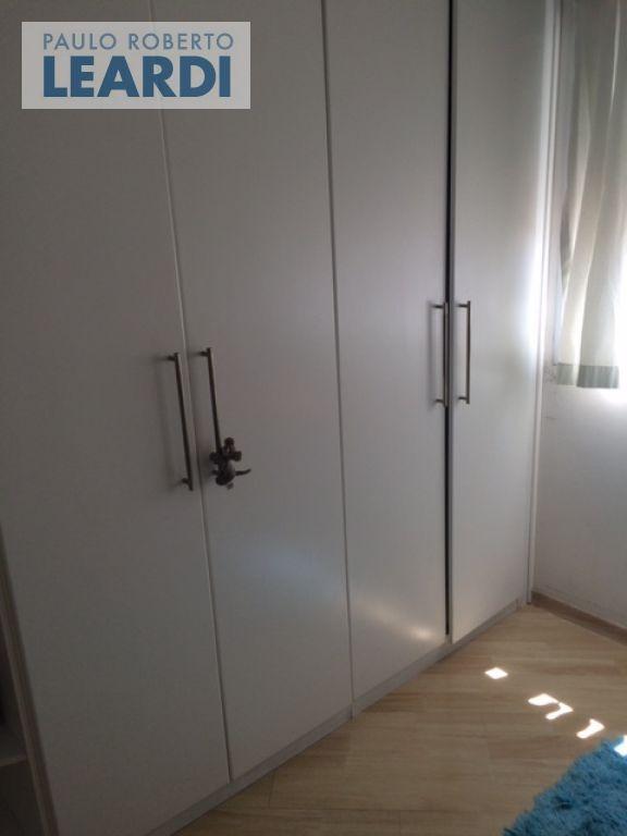 apartamento jardim marajoara - são paulo - ref: 557370