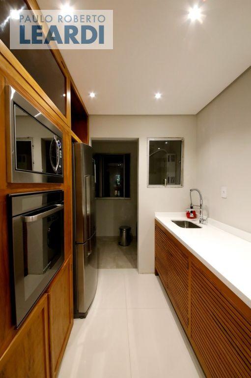 apartamento jardim marajoara - são paulo - ref: 557378