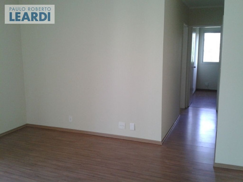 apartamento jardim marajoara - são paulo - ref: 558165