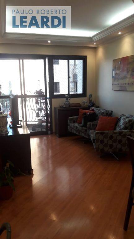 apartamento jardim marajoara - são paulo - ref: 558582
