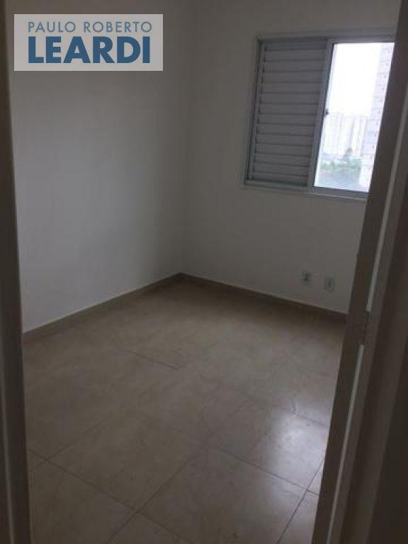 apartamento jardim marajoara - são paulo - ref: 558788