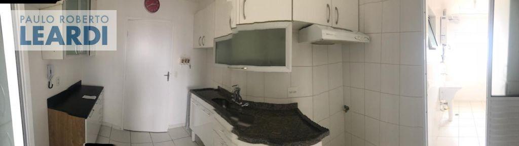 apartamento jardim marajoara - são paulo - ref: 559654