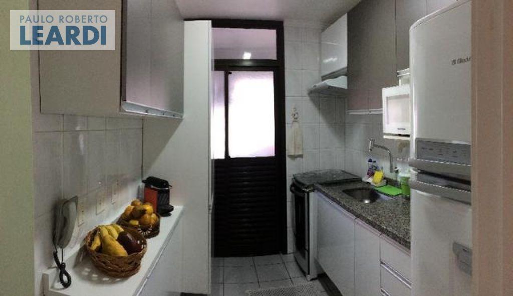 apartamento jardim marajoara - são paulo - ref: 559791