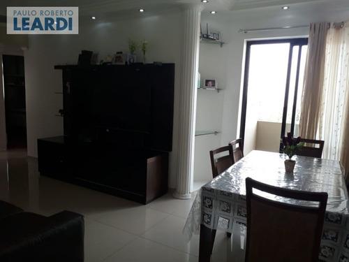 apartamento jardim marajoara - são paulo - ref: 560410