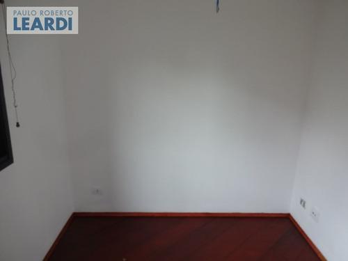 apartamento jardim marajoara - são paulo - ref: 560411