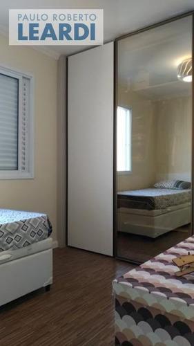 apartamento jardim marajoara - são paulo - ref: 560469