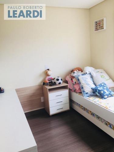 apartamento jardim marajoara - são paulo - ref: 575530