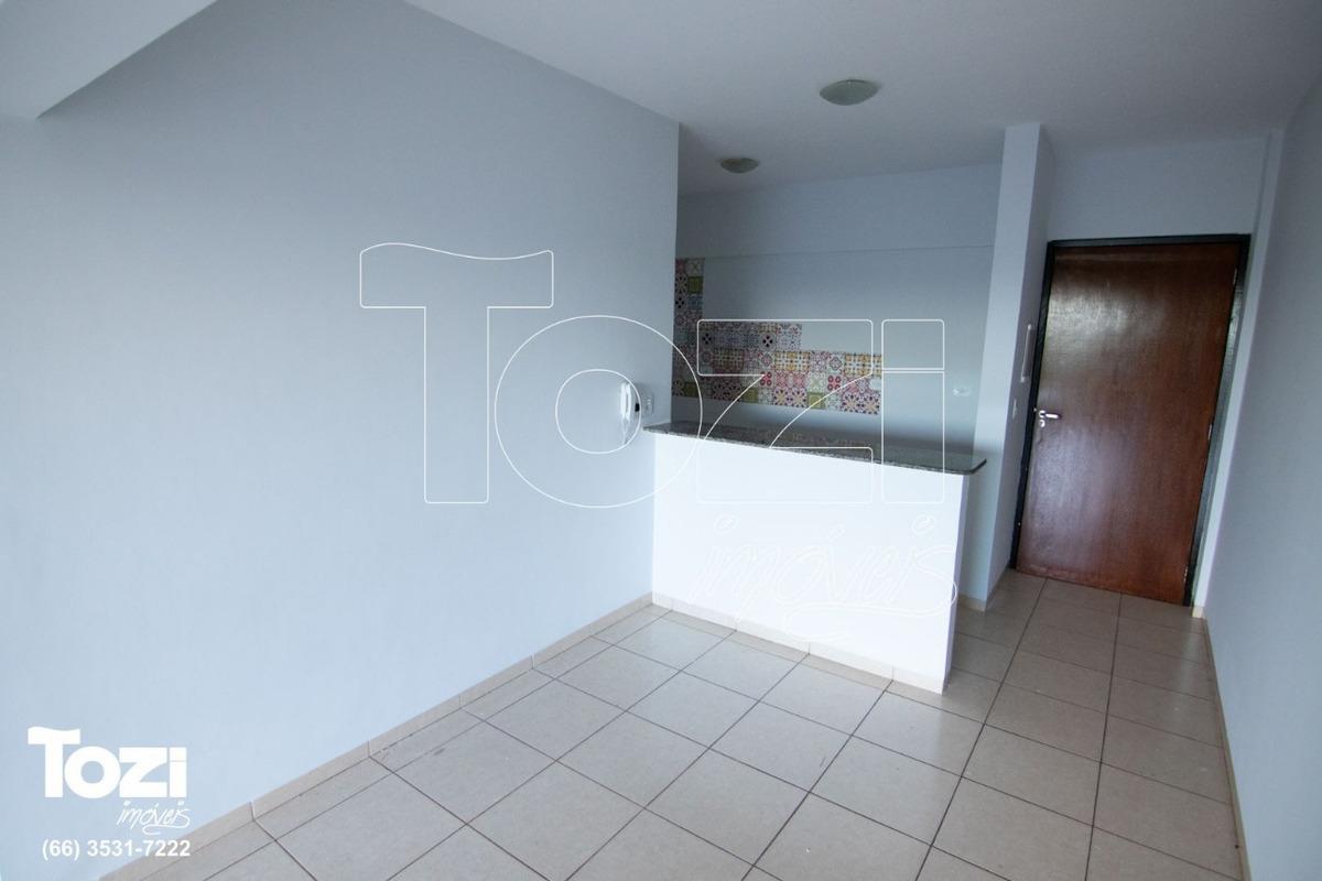 apartamento - jardim maringa ii - ref: 170 - v-170