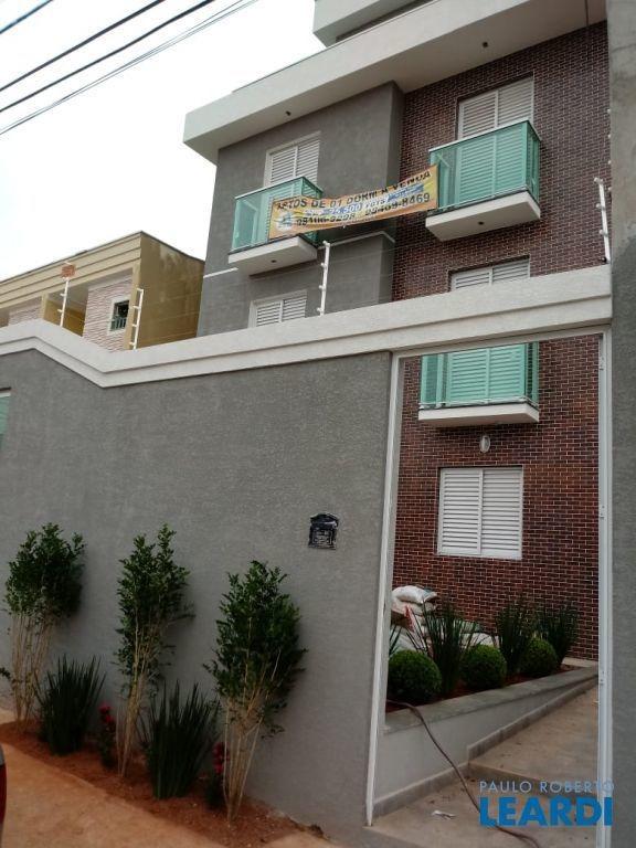 apartamento - jardim maringá - sp - 579006