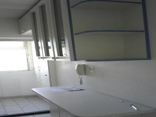 apartamento jardim monte alegre são paulo r$ 320.000,00 - 8725