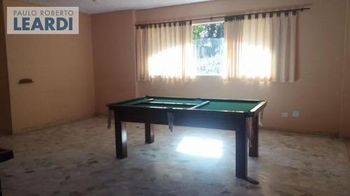 apartamento jardim ângela (zona leste) - são paulo - ref: 484330