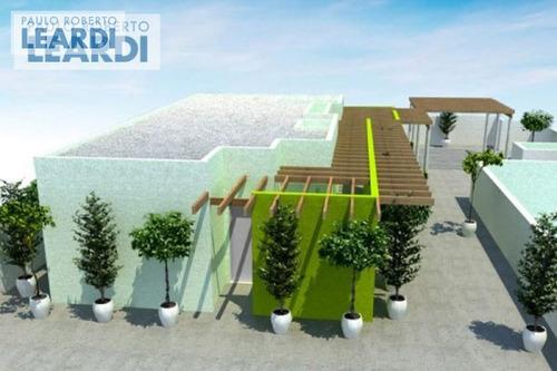 apartamento jardim ângelo - arujá - ref: 446584