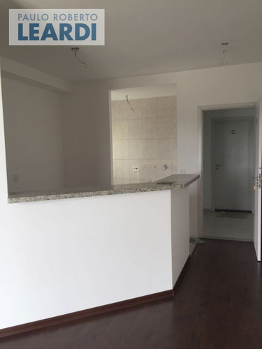 apartamento jardim ângelo - arujá - ref: 455183