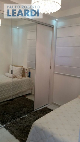 apartamento jardim ângelo - arujá - ref: 497610