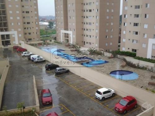 apartamento - jardim nova taboao - ref: 13701 - v-13701